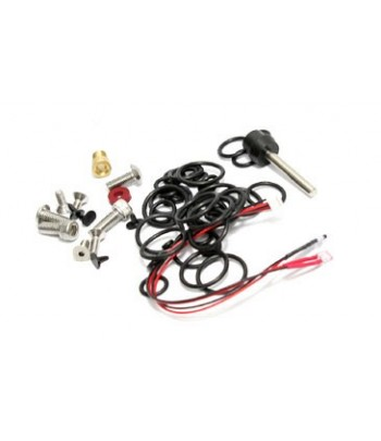 Eclipse Etek Comprehensive Parts Kit