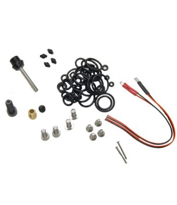 Eclipse Ego Comprehensive Parts Kit