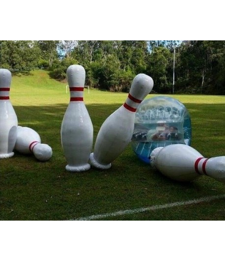 Inflatable Bowling Pin 3 Meters