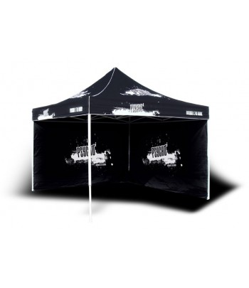Psycho Trade Stand Tent