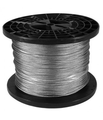 Steel Cable for Netting 100 m