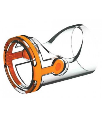 Dye DM9/13 Eye Pipe Detent System