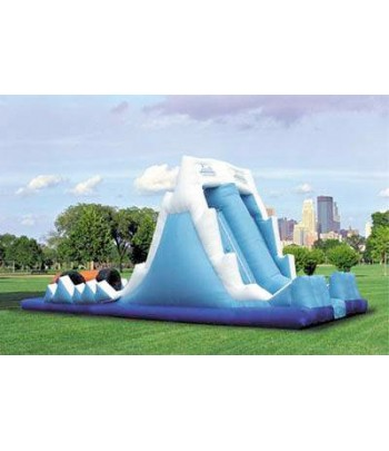Used Giant Iceberg Inflatable