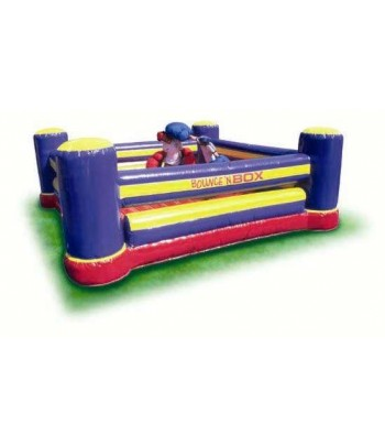 Used Boxing Ring Inflatable