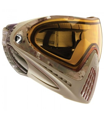 Dye i4 Invision Special Edition Goggle System