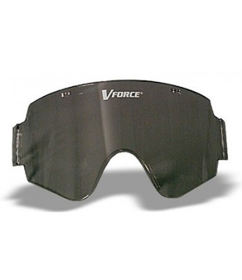 VForce Armour Single Smoke Lens