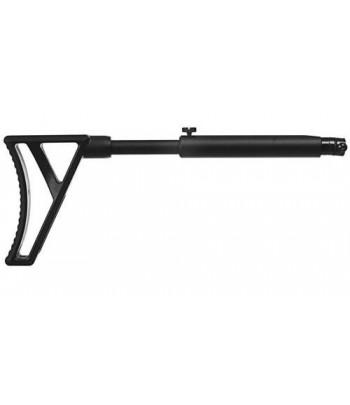 Spyder Adjustable Military Shoulder Stock